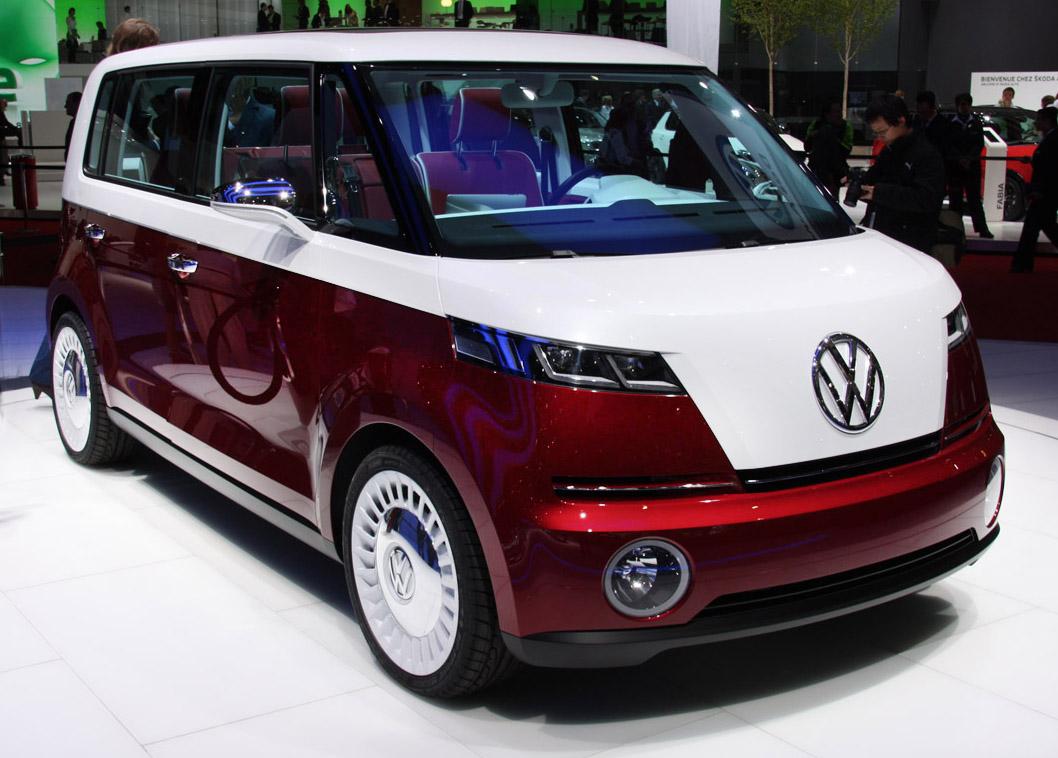 VW Bulli Is 2 Cool! | Rancho News | RanchoTransaxles.com
