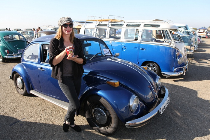 10-11-2014 Cable Airport VW Show 056