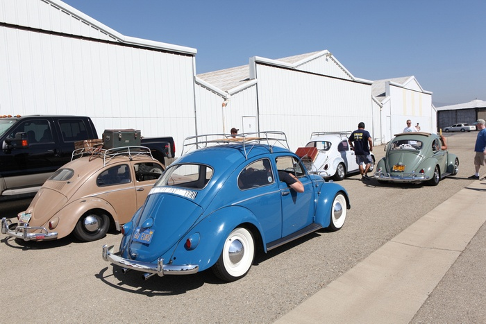 10-11-2014 Cable Airport VW Show 1 008