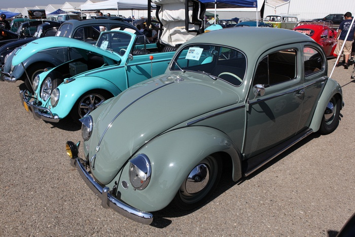 10-11-2014 Cable Airport VW Show 177