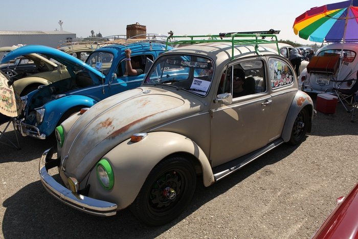 10-11-2014 Cable Airport VW Show 189