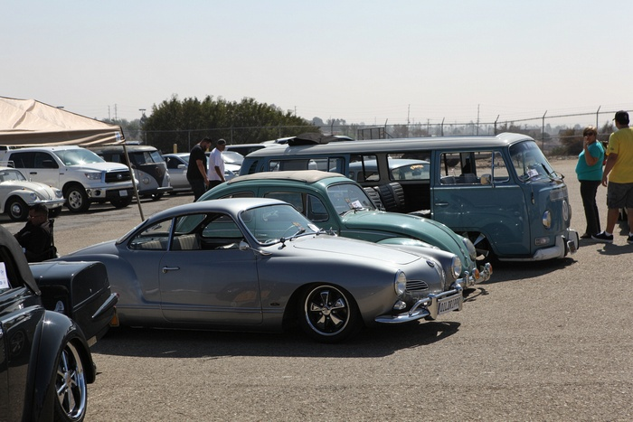 10-11-2014 Cable Airport VW Show 235