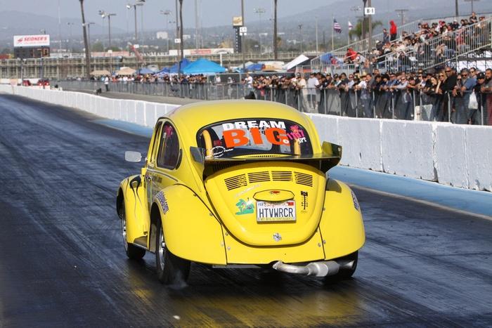 3-13-2016 Hot VW's Drag Day 1 105