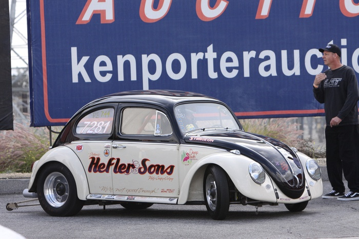 3-13-2016 Hot VW's Drag Day 1 171