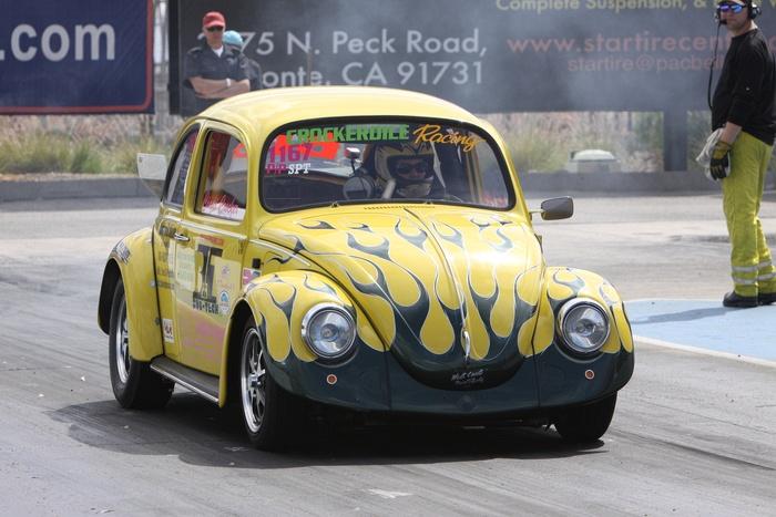 3-13-2016 Hot VW's Drag Day 1 223