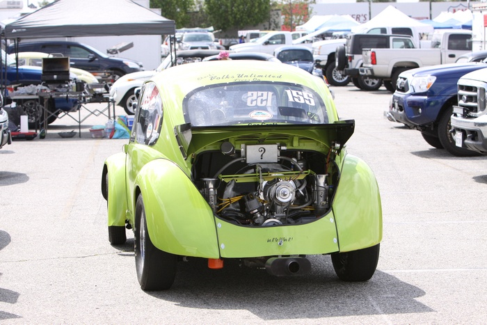 3-13-2016 Hot VW's Drag Day 1 300