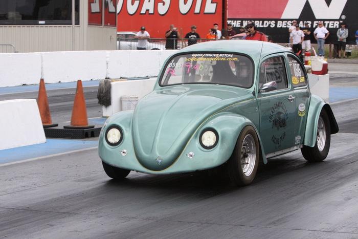3-13-2016 Hot VW's Drag Day 1 332