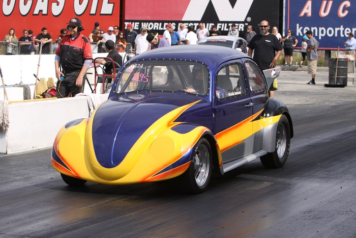 3-13-2016 Hot VW's Drag Day 1 358