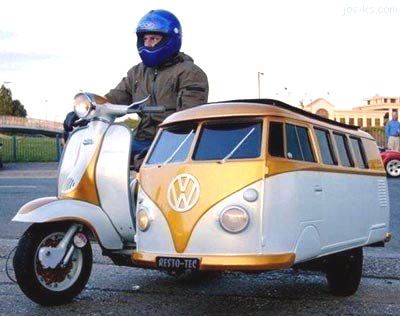 scooter-bus