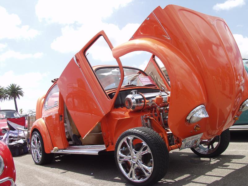 VW Classic 2009
