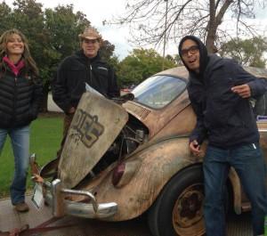 azn�s beetle puts big hurt on unsuspecting lamborghini