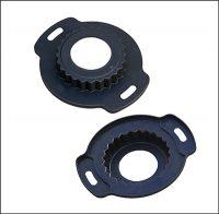 Diff-locking-plate-screw-retainer