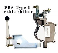 PBS type 1 shifter