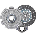Stock-1600-Clutch-Kit