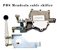 PBS mendeola 1 shifter