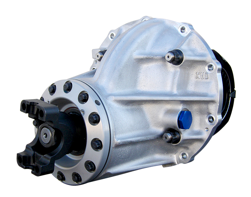 9-9.5-10″ UNLIMITED SERIES DIFFERENTIAL